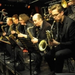 Wednesday Night Big Band