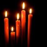 Weihnachten im Lichtermeer - Werke von J.P.Sweelinck, H.Prätorius, K.Jenkins, J.Dove u.a.