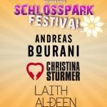 Weinheimer Schlosspark-Festival