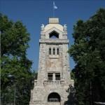 10 Jahre Weißenfelser Bismarckturm