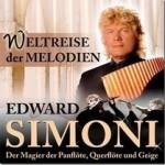 Edward Simoni - Weltreise der Melodien
