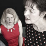 Wer hat Angst vor Virginia Woolf? - Theater Pur