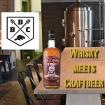 When Whisky meets Craftbeer