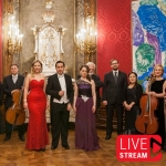 Bild: Wiener Barockorchester - Livestreams