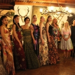 Wild(es) Fashion Dinner - Forsthaus Damerow