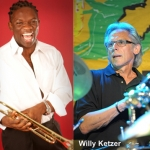 Willy Ketzer Trio feat. Deborah Woodson
