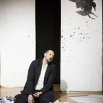 Winterreise Staged - Johannes Held und Daniel Beskow