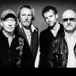 Wishbone Ash - Open Road – Tour 2018