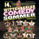 ComedySommerFestival - Clack Theater Wittenberg