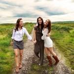 Women of Ireland