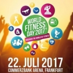 Bild: WORLD FITNESS DAY 2017 - DISCOVER THE WORLD OF FITNESS