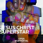 Bild: Jesus Christ Superstar - Oper Wuppertal