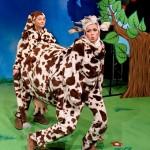 Alle Kühe fliegen hoch - Atze Musiktheater
