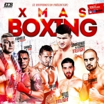 ECB Presents - Xmas Boxing