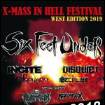 X-Mass In Hell Festival