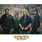 Y&T - Live 2021
