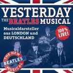 Bild: Yesterday - The Beatles Musical