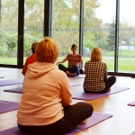 Yoga in Bad Bevensen