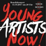Young Artists Now! - Benefizkonzert