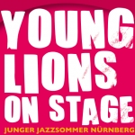 Bild: Young Lions on Stage