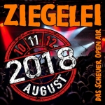 Ziegelei Open Air 2018