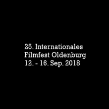 Bild: Internationales Filmfest Oldenburg