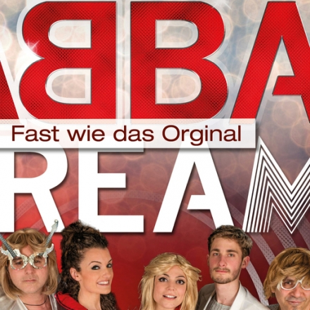 Bild: ABBA Dream