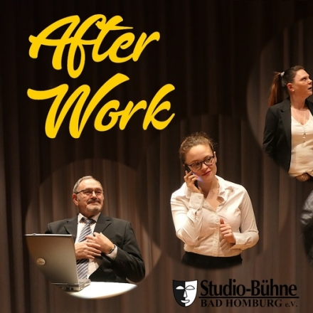 Bild: After Work - Studiobühne