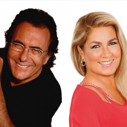 Al bano romina power tickets karten bei for Al bano und romina
