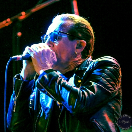 Bild: Alcatrazz feat. Graham Bonnet