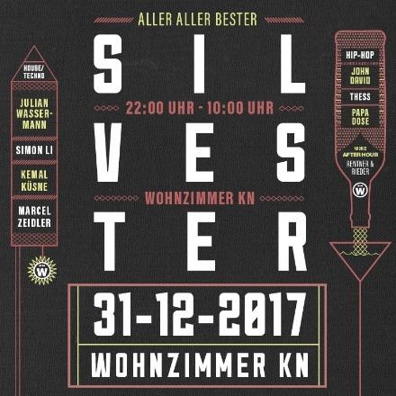 Allerallerbester Silvester 2017 Im Wohnzimmer Tickets Karten Bei