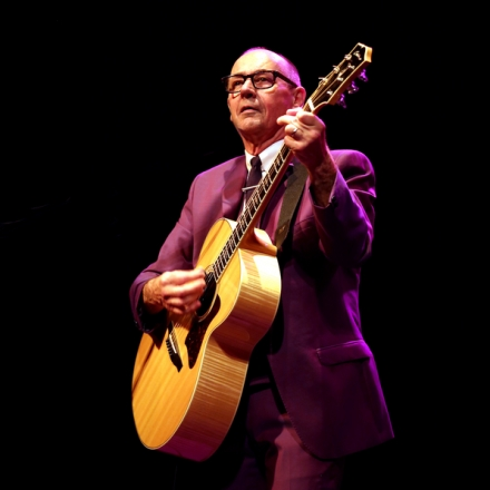 Bild: Andy Fairweather Low & The Lowriders