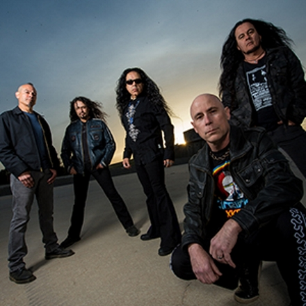 Bild: Armored Saint
