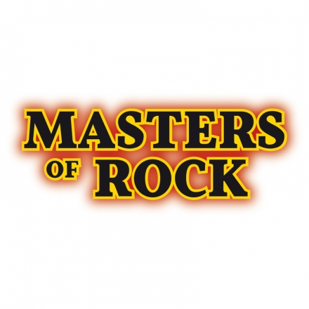 Bild: Masters of Rock