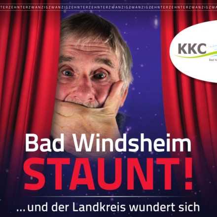 Bild: Bad Windsheim Staunt!
