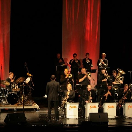 Bild: Big Band Dorsten