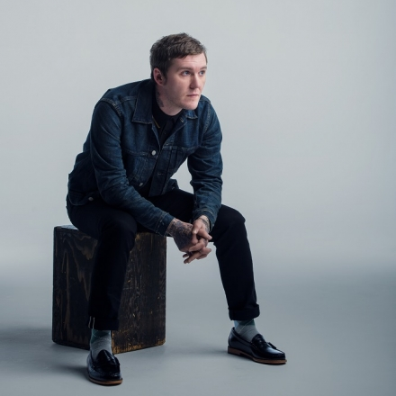 Bild: Brian Fallon & The Howling Weather
