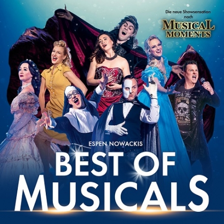 Bild: Best of Musicals - Musical Moments