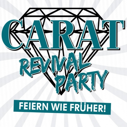 Bild: Carat Revival Party