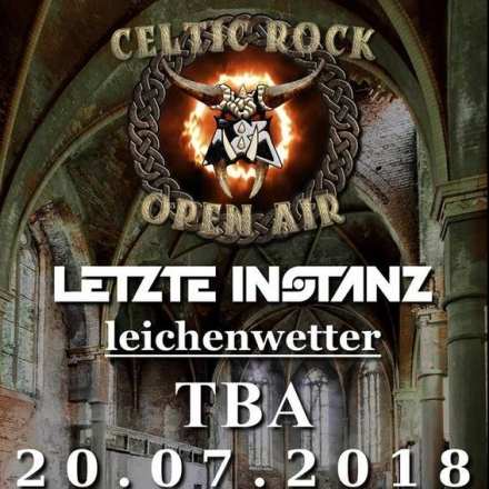 Bild: Celtic Rock Open Air