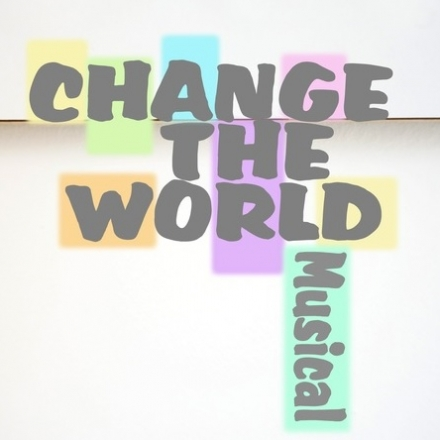 Bild: Change the World - Musical der Realschule Überlingen