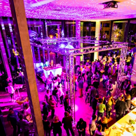 Bild: Charity Party - Lions Club Offenburg