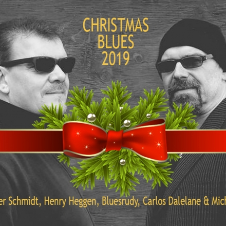 Bild: Christmas Blues