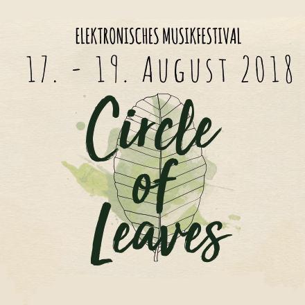 Bild: Circle of Leaves Festival