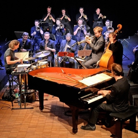 Bild: Cologne Contemporary Jazz Orchestra