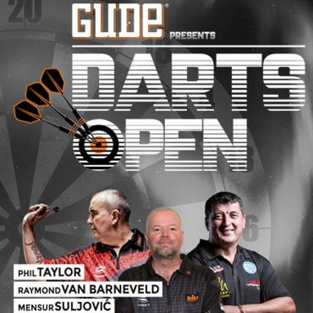 german darts open 2019