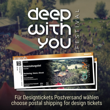 Bild: deep with you Festival
