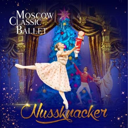 Ballett Weihnachten 2019.Der Nussknacker Moscow State Ballett Tickets Karten Bei Adticket De