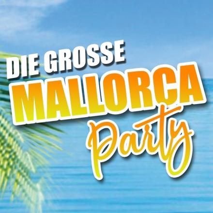 Die Grosse Mallorca Party Bad Driburg Tickets Karten Bei