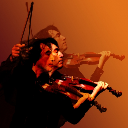 Die Paganini Nacht - Russische Kammerphilharmonie Tickets ...